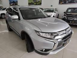 OUTLANDER 2016/2017 2.0 16V GASOLINA 4P AUTOMÁTICO