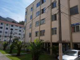 Apartamento à venda com 2 dormitórios em Centro, Nova friburgo cod:1373