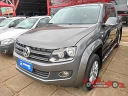 Volkswagen AMAROK Trendline CD 2.0 16V TDI 4x4 Dies
