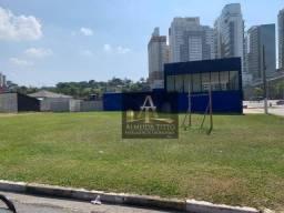 Excelente Terreno para Locação no Bethaville Centro de Barueri - Confira!!!!!