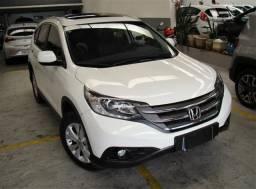 Honda CR-V  EXL 2.0 16v 4x2 Flexone (Aut) FLEX AUTOMÁTICO