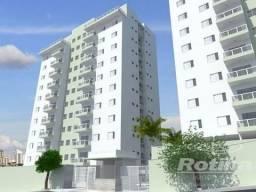 Apartamento à venda, 3 quartos, 2 vagas, Presidente Roosevelt - Uberlândia/MG