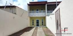Duplex no Mondubim, com 3 quartos e fino acabamento.