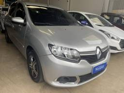 Renault sandero 2015 1.6 expression 8v flex 4p manual