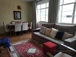 Apartamento à venda com 3 dormitórios em Centro, Nova friburgo cod:1374
