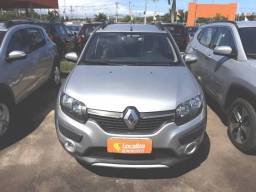 SANDERO 2019/2020 1.6 16V SCE FLEX STEPWAY DYNAMIQUE MANUAL