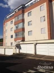 Apartamento à venda, 3 quartos, 2 vagas, Tubalina - Uberlândia/MG