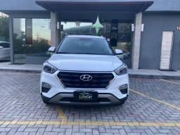 HYUNDAI Creta Hyundai Creta Prestige 2.0 16V Flex Aut.