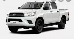 HILUX 2018/2019 2.8 NARROW 4X4 CD 16V DIESEL 4P MANUAL