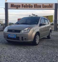 Fiesta 1.0 8V Flex Class 1.0 8V Flex 5p