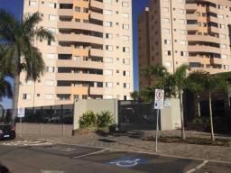 Apartamento para Locação em Aparecida de Goiânia, Maria inês, 3 dormitórios, 1 suíte, 2 ba