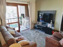 Apartamento à venda com excelente localização, bairro Guarani em Novo Hamburgo, perto do H