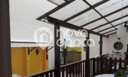 Apartamento à venda com 3 dormitórios em Copacabana, Rio de janeiro cod:CO3AP26649