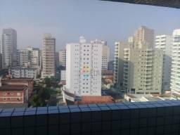 Apartamento para alugar, 60 m² por R$ 1.600,00/mês - Aviação - Praia Grande/SP