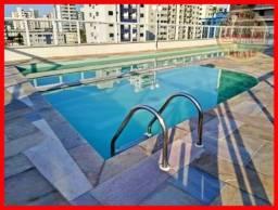 Apartamento com 2 dormitórios à venda, 94 m² por R$ 536.000,00 - Vila Guilhermina - Praia