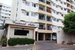 Apartamento para alugar com 2 dormitórios em Pico do amor, Cuiabá cod:CID25