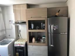 Apartamento à venda com 2 dormitórios em Bosque da saúde, Cuiabá cod:BR2AP11423