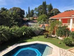 Casa à venda com 4 dormitórios em Alto da boa vista, São paulo cod:375-IM252621