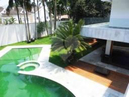 Casa à venda com 5 dormitórios em Brooklin, São paulo cod:375-IM78958