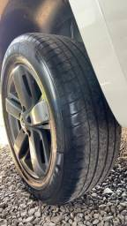 Troco Rodas 19 + pneus por 18? Amarok Highline