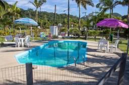 Pousada no Estaleirinho 8 aptos com piscinas BC