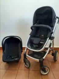 Carrinho e bebê conforto Infanti Epic Lite