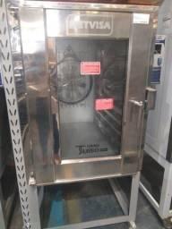 Forno turbo elétrico- Tainara