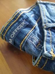 Calças jeans griffes