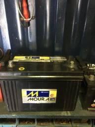 Bateria 100 Amperes moura