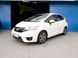 Honda FIT EXL 1.5 automático- 2015