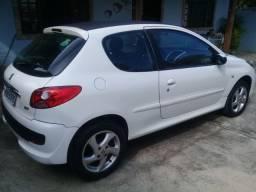 Peugeot 207 2011 R$ 14.999,00 Leia o anúncio