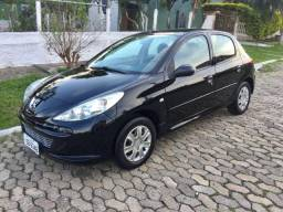 Peugeot 207/2012 - Segundo Dono