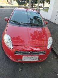 Fiat Punto 1.8 e-torq