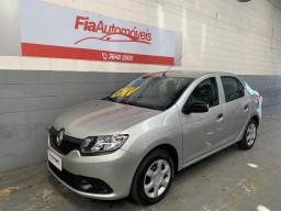 Renault Logan 1.0 Flex Authentique 4P Manual (GNV)