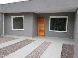 Casas novas para venda em Morretes (Cód.184)