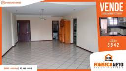 Notável Apartamento 4 Quartos 4 Suíte Lagoa Nova Natal RN
