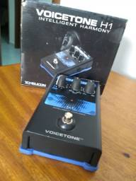 Vocalist TC Helicon H-1