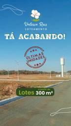 Lotes A Vista Residencial Valeria Morrinhos( Goiás)