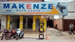 Contrato mecânico de motos
