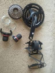 Peçascde bicicleta 80 reais tudo