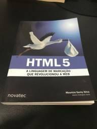 Livro HTML 5