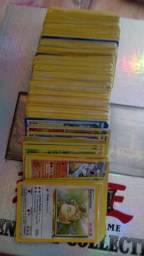 Cards pokémon + brinde!