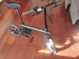 Bicicleta Elétrica Xiaomi QiCycle com Nota Fiscal