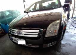Ford Fusion 2009 - Muito TOP + manual e chave copia