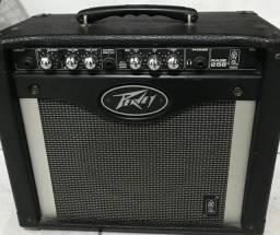 Amplificador Peavey Rage 258