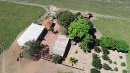 Fazenda na região do Mimoso, toda documentada, 8 kms dos asfalto.