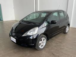 Honda fit lxl manual 2011 - impecável