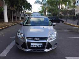 Focus Hatch S 2014 1.6 flex automatico 46.000km todo revisado na FORD