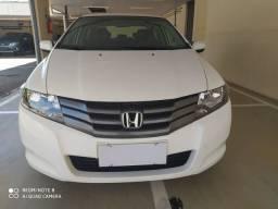 Honda City LX Automático 1.5
