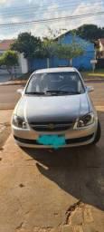 Carso sedan